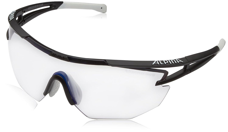 ALPINA Sportbrille Eye-5 Shield VLM+