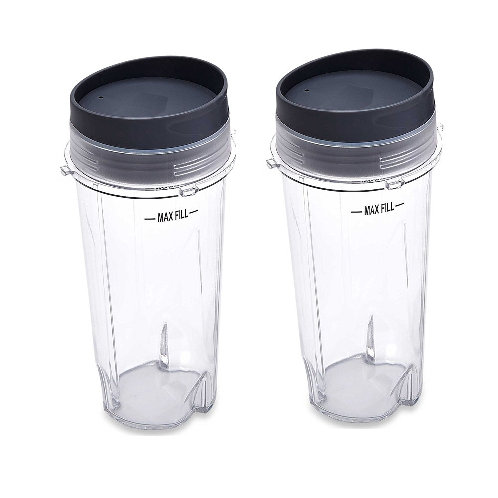 Amazon.com: NEW Genuine Ninja 64oz (8 Cup) Food Processor