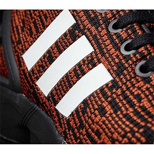 adidas Cosfut Arancione Ftwbla Scarpe Nero Fitness Flux Negbas Uomo ZX Bianco da U8qPUr