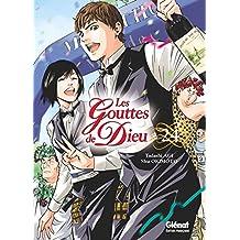 Les Gouttes de Dieu - Tome 24 (French Edition)