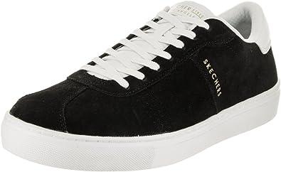 Amazon.com   Skechers Side Street Black