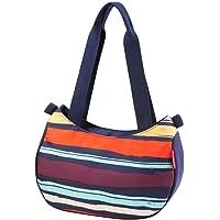 KLICKfix Dames Stylebag stuurtas, Margarite, 4 liter