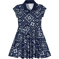 Vestido Lilica Ripilica Azul