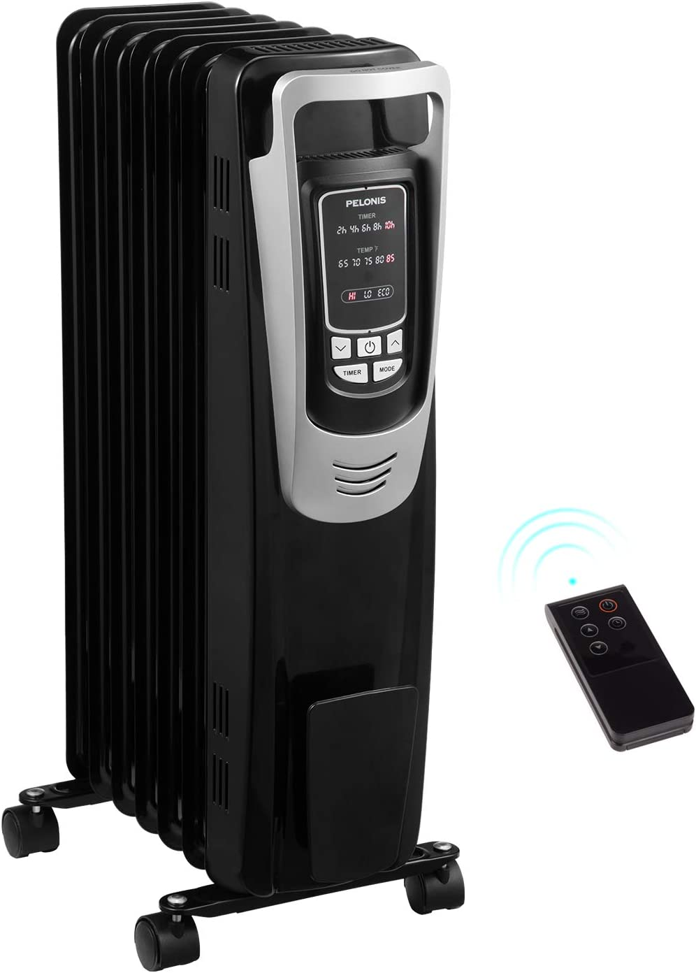 Top 6 Best Oil Filled Heater To Keep You Stay Warm (2019 Reviews) 5