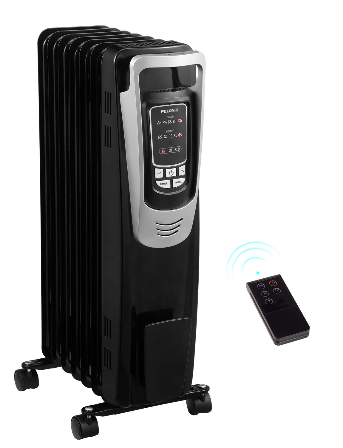 Top 6 Best Space Heater For Large Room Reviews in 2020 6