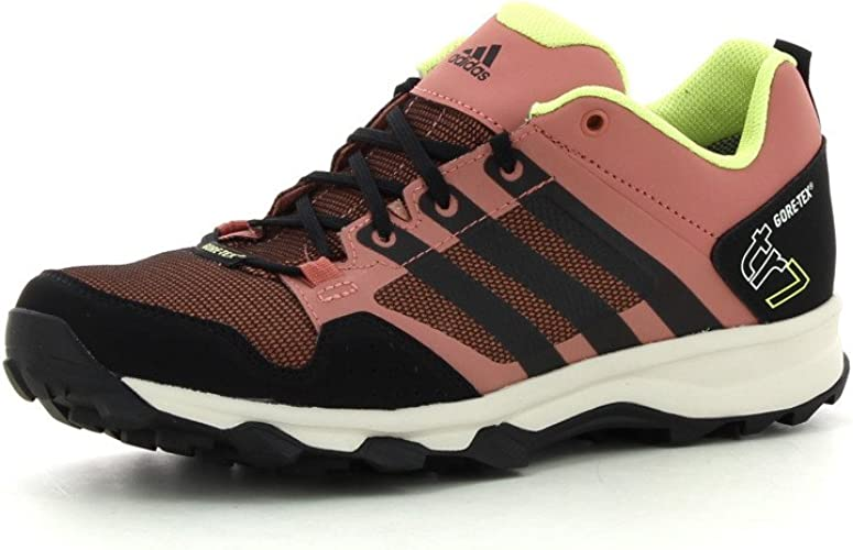 Alfabeto insondable Patentar  adidas Kanadia 7 Gore-Tex Women's Trail Running Shoes - AW15-9 Pink: Amazon.co.uk:  Shoes & Bags