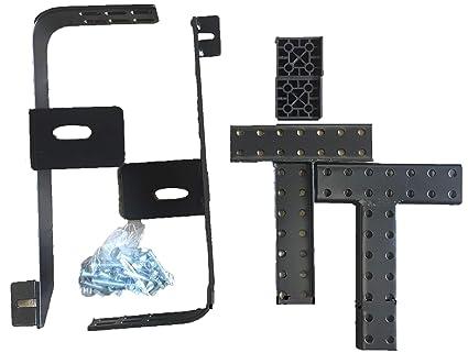 Amazoncom Serta Motion Plus Or Motion Perfect Headboard Brackets