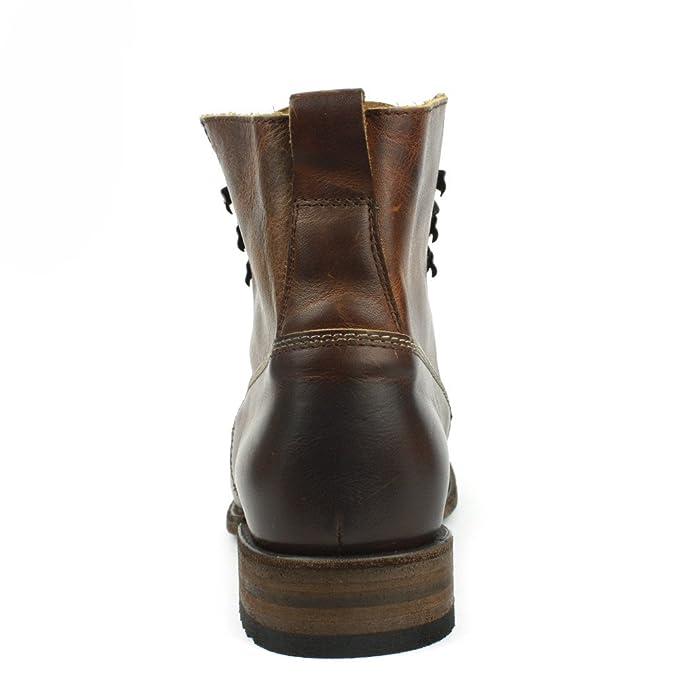 Sendra Boots - 9049 Kaspar B Evolution U/M Tang: Amazon.es: Zapatos y complementos