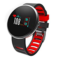 YoYoFit Edge Fitness Activity Tracker Heart Rate Monitor