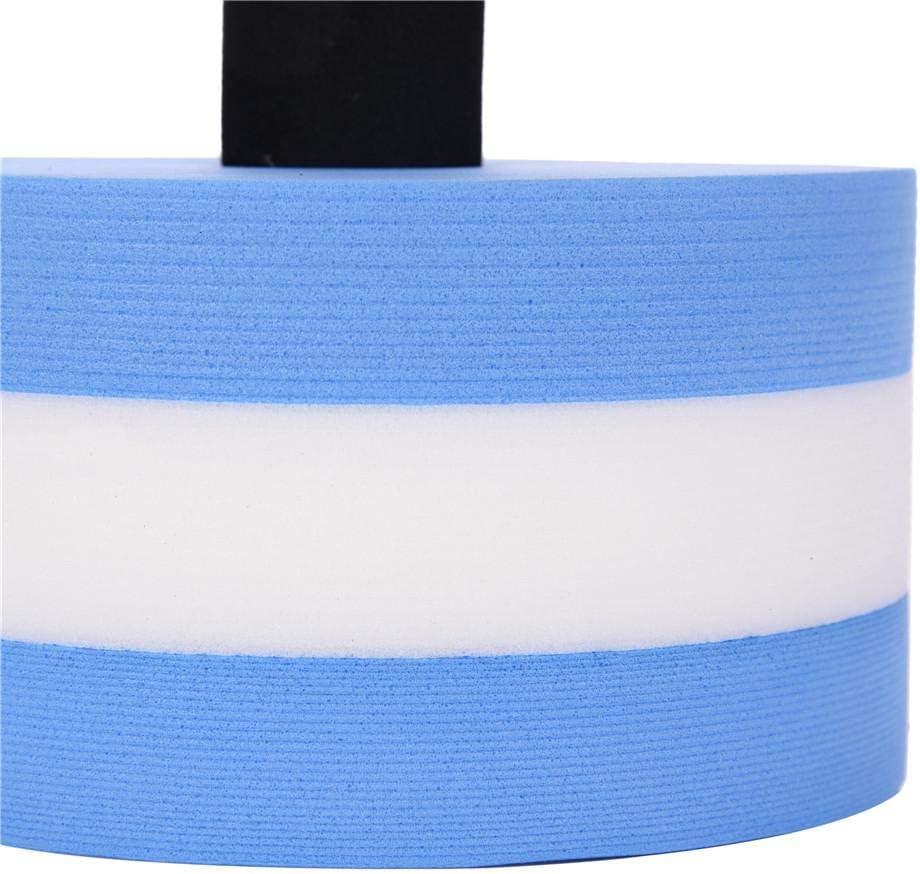 Light-Ren Aqua Dumbbells for Pool Foam Dumbbells,Provides Resistance for Water Aerobics Fitness and Pool Exercises.