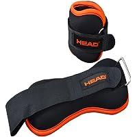 HEAD Fitness Wrist Weight (Black)0.5kg