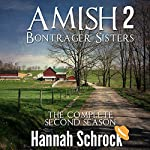 Amish Bontrager Sisters 2 - The Complete Second Season | Hannah Schrock