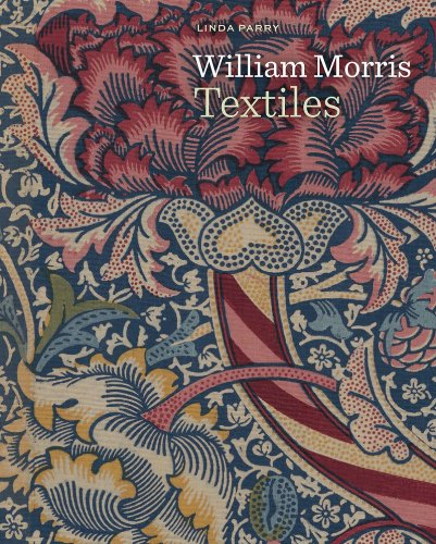 - William Morris Textiles