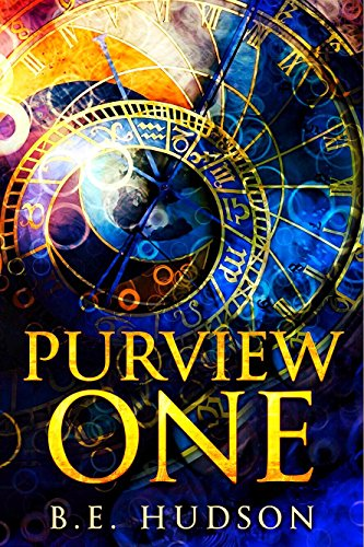 Purview One (Arch Book 1)