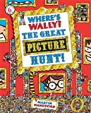 Where's Wally? The Great Picture Hunt by Martin Handford (2009-08-03)