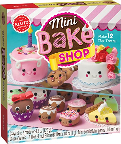 Klutz Mini Bake Shop ()