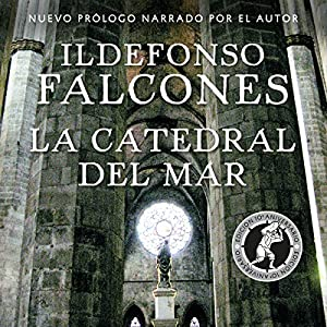 La catedral del mar Audiobook