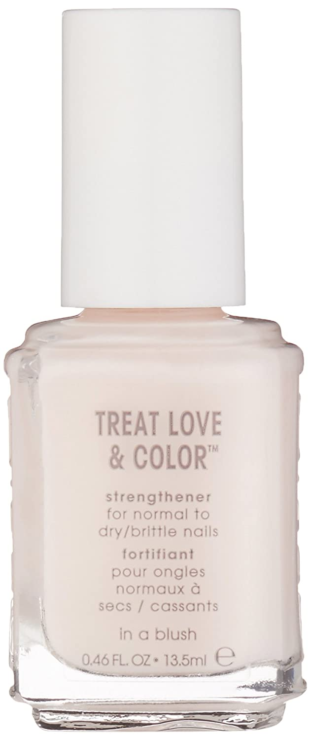 Amazon.com : essie treat love & color strengthener for normal to dry ...