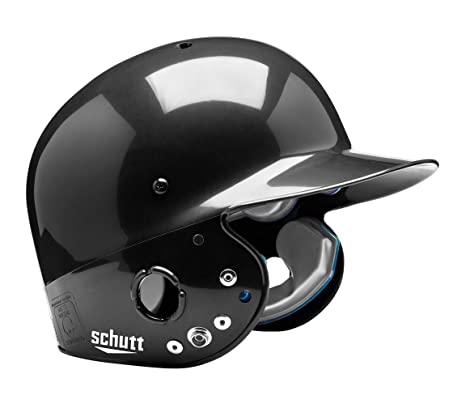 5236d7fd Amazon.com : Schutt Sports Junior OSFM 2809 AIR PRO MAXX T Batter's ...