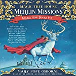 Merlin Mission Collection: Books 1-8 | Mary Pope Osborne