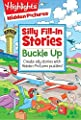 Buckle Up (Highlights(TM) Hidden Pictures® Silly Fill-In Stories)