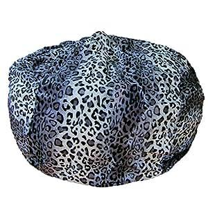 Amazon.com: Ahh. Productos 36 Snow Leopard Animal Print Fur ...