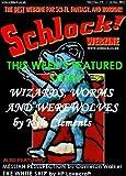 Schlock! Webzine Vol 3 Iss 19