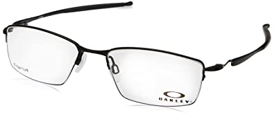 856669f64ef Amazon.com  Oakley Lizard OX5113-0154 Eyeglasses Satin Black 54  Shoes
