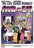 You Can Teach Yourself Piano by Ear, Robin Jarman, 0786666943
