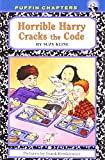 Horrible Harry Cracks the Code, Suzy Kline, 0142412473