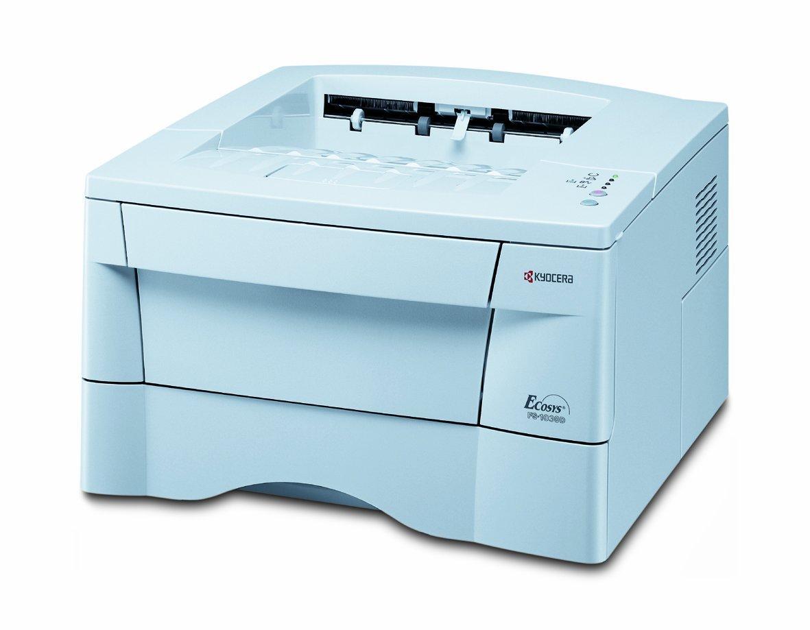 Kyocera FS-1030D Laserdrucker 1102G63NL0