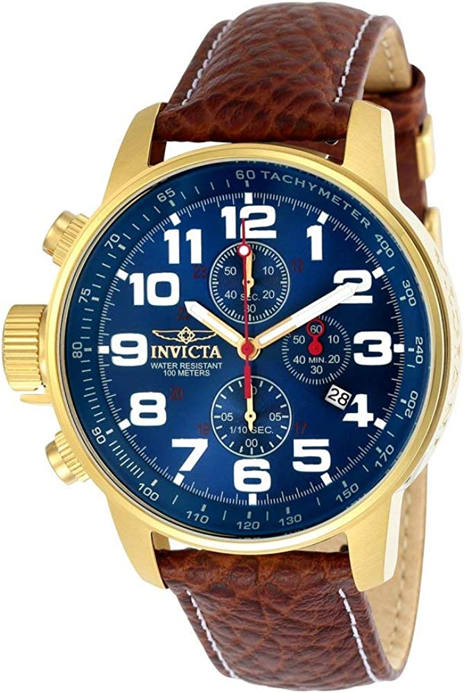 Invicta Men s 3329 Force Collection Lefty Watch