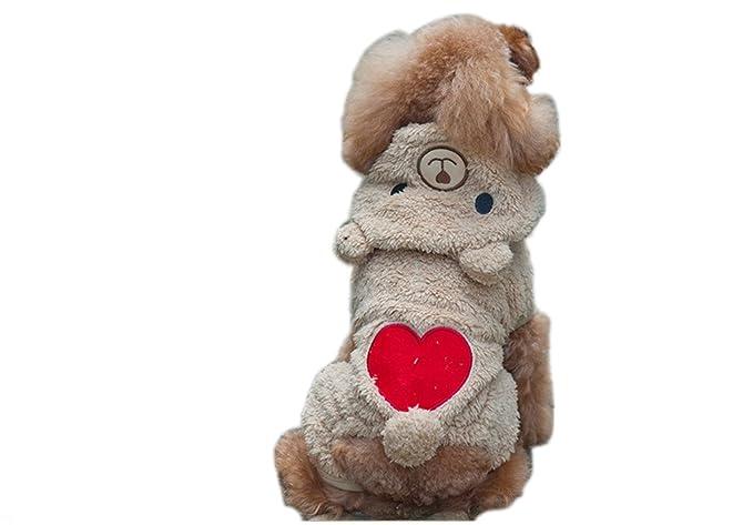 Abrigo yorkshire toy