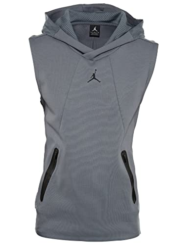 air jordan lite fleece sleeveless