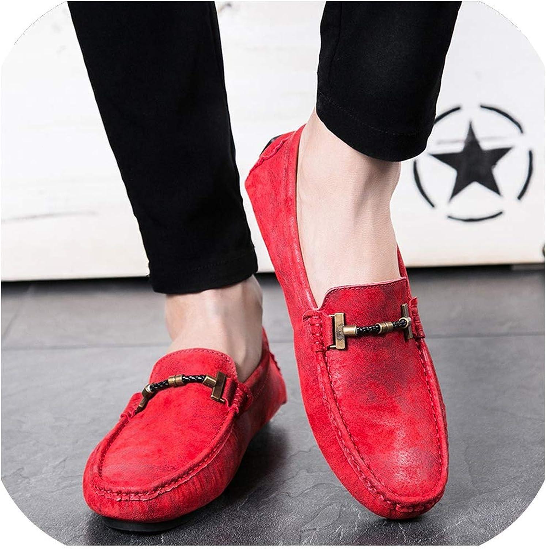 Amazon.com | Men Casual Shoes Genuine