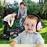 BBTKCARE Baby Headphones Noise Cancelling