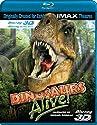 IMAX:DinosaursAlive![3D&BLURAY] [Blu-Ray]