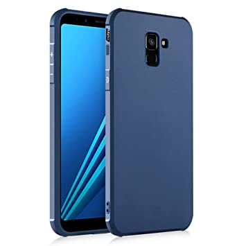 XunEda Funda Samsung Galaxy A8 Plus 2018 6.0