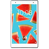 Lenovo Tab4 8 Plus 20,3 cm (8,0 Zoll Full HD IPS Touch) Tablet-PC (Qualcomm Snapdragon MSM8953, 4GB RAM, 64GB eMCP, LTE, Android 7.1.1) weiß