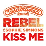 Kiss Me [feat. Sophie Simmons]