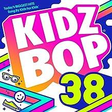 Kidz Bop, Vol. 38