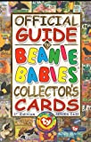 Official Guide to Beanie Babies Collector's Cards