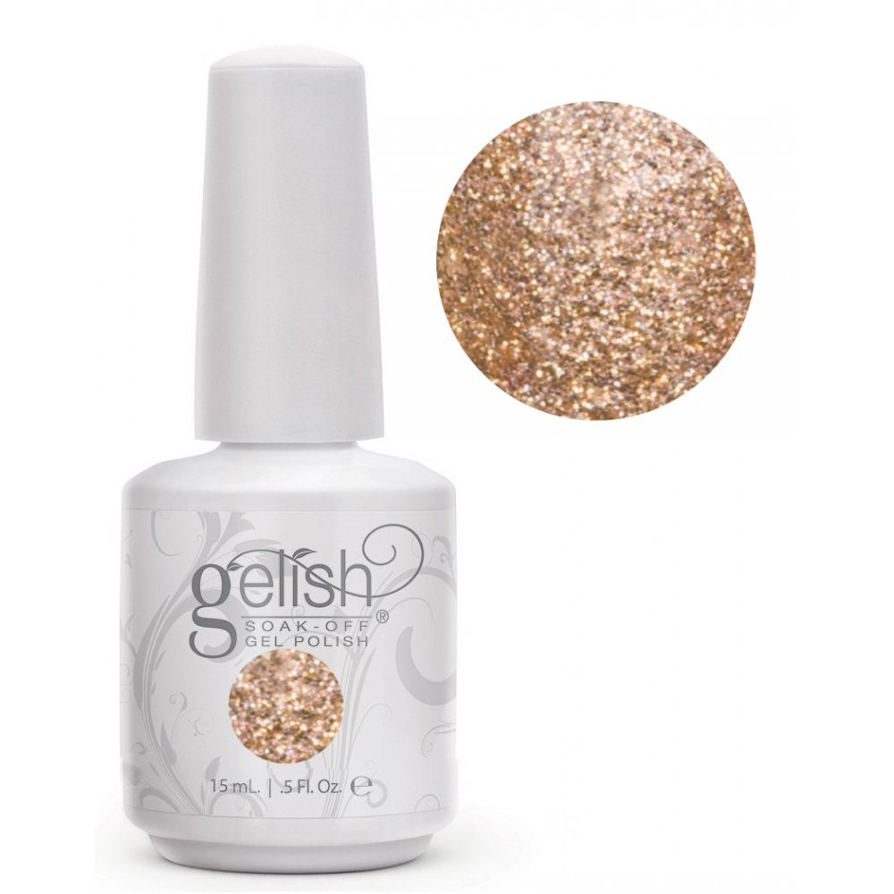 Amazon.com : Gelish June Bride Gel Polish, 0.5 Fluid Ounce : Nail ...
