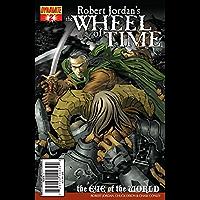 Robert Jordan's Wheel of Time: Eye of the World #2 (Robert Jordan's Wheel of Time:The Eye of the World)