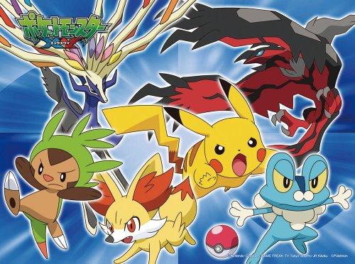 Fellow-EVA-003-para-combatir-suave-bloque-de-Pokemon-Puzzle-y-XY-38-pieza-japn-importacin
