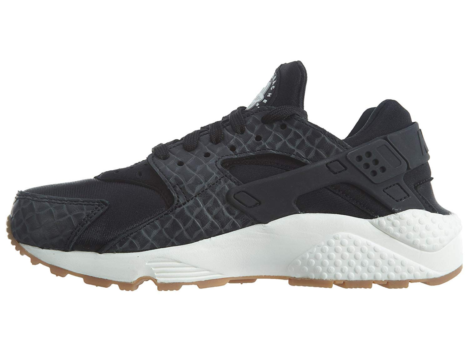 bcd85fb07c5 Amazon.com  Nike Men s Air Huarache Running Shoe  Nike  Shoes