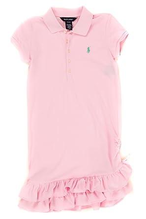 Robe Polo Ralph-Lauren Rose 05a  Amazon.fr  Vêtements et accessoires 7cd0621c218c