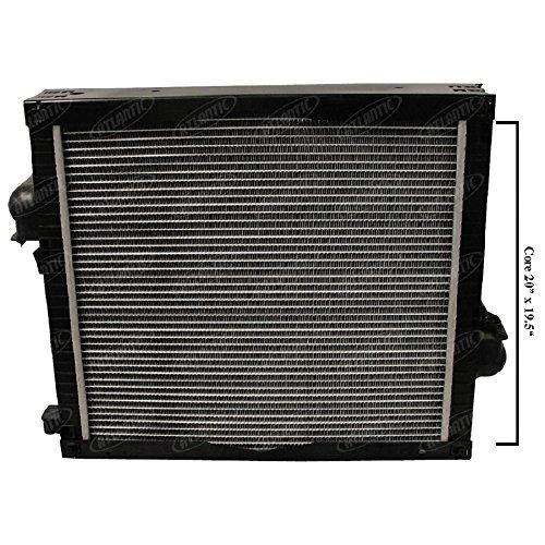 1406-6301 John Deere Parts Radiator 6010; 6100; 61 big image