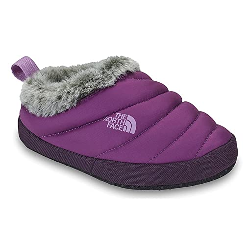 The North Face - Zapatillas de estar por casa para hombre Premiere Purple/Baroque Purple XL: Amazon.es: Zapatos y complementos