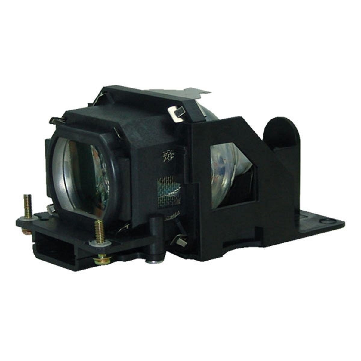 Aurabeam economia Panasonic pt-lb51e lampada di ricambio per proiettore con alloggiamento